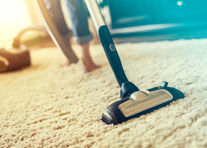 The Benefits of Professional Carpet Cleaning in Your Home